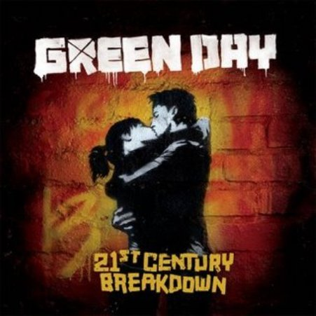 "Cover Album ""21st Century Breakdown"""