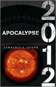 2012 Cover Book