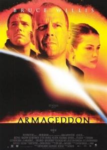 Poster Armageddon