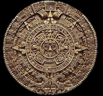 Maya's Calendar