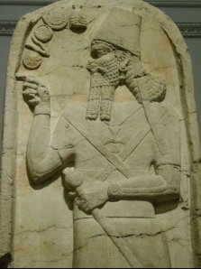 Anunnaki King