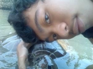 Penyu & Me