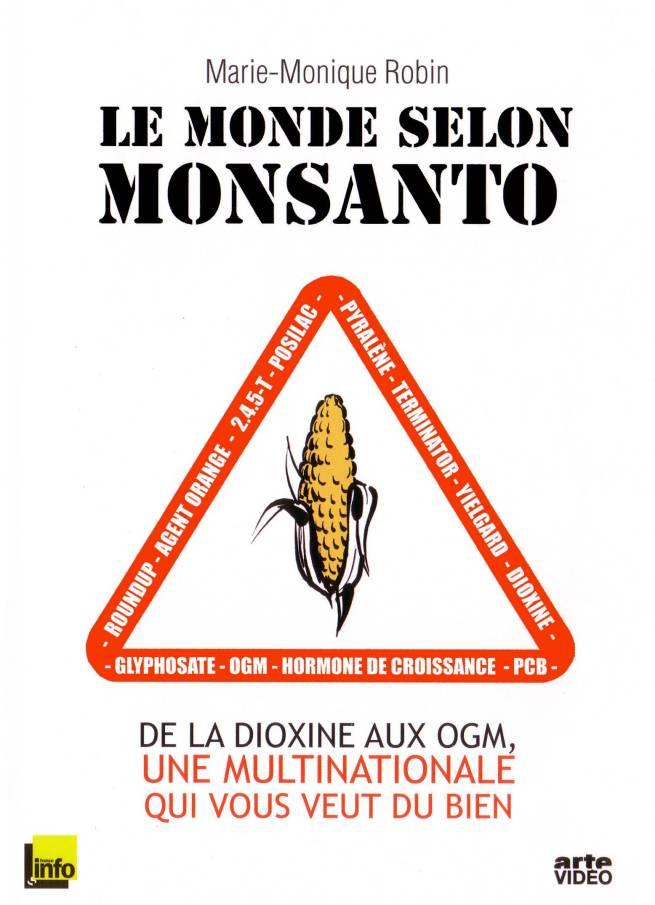 Jagung Monsanto
