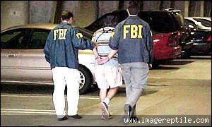 Andrew Carlssin & FBI